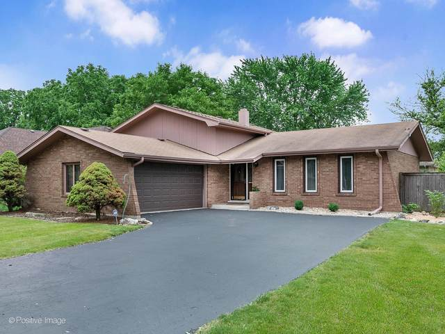 11017 84th Place, Willow Springs, IL 60480 (MLS #11122603) :: The Wexler Group at Keller Williams Preferred Realty