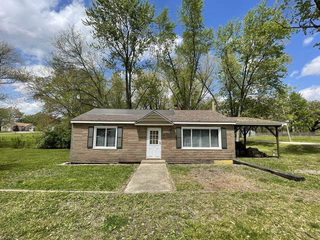 35370 Washington Street, Custer Park, IL 60481 (MLS #11122625) :: Suburban Life Realty