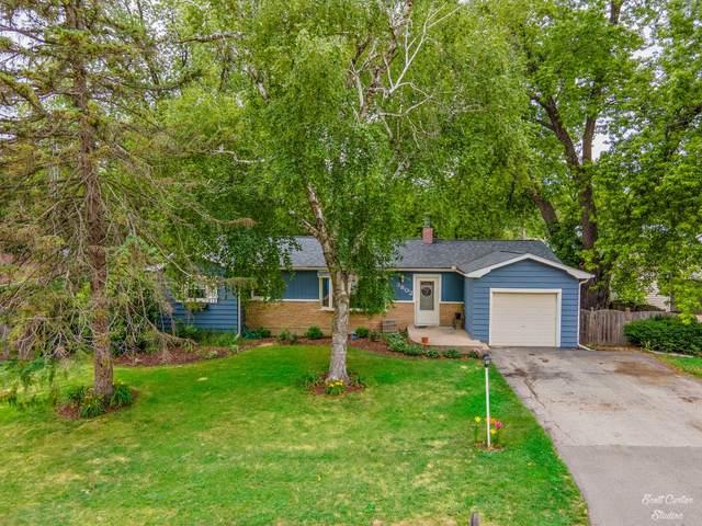 3802 W Clover Avenue, Mchenry, IL 60050 (MLS #11122633) :: Ryan Dallas Real Estate