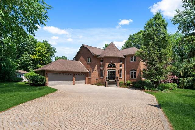 1551 Thorneberry Court, Libertyville, IL 60048 (MLS #11122651) :: Ryan Dallas Real Estate