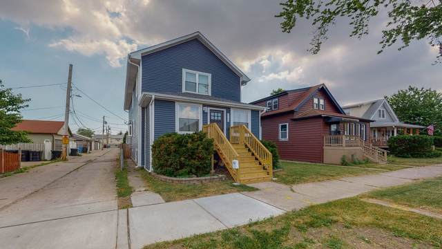 3545 N Natoma Avenue, Chicago, IL 60634 (MLS #11122652) :: O'Neil Property Group