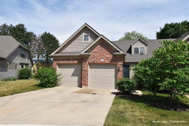 1261 Oakleaf Court, Aurora, IL 60506 (MLS #11122659) :: Touchstone Group