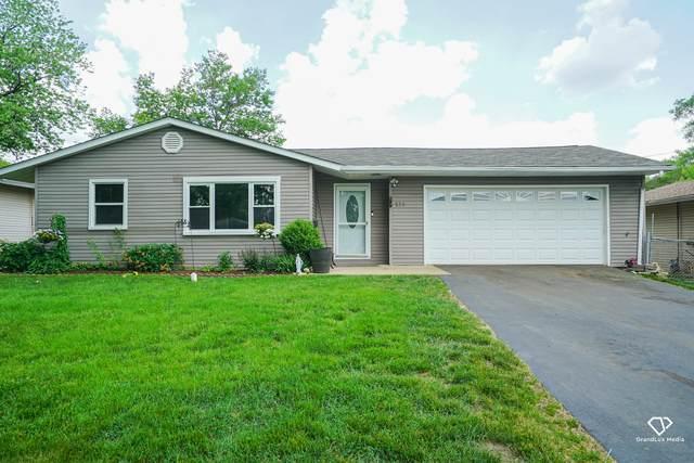 232 Butte Lane, Carpentersville, IL 60110 (MLS #11122679) :: BN Homes Group