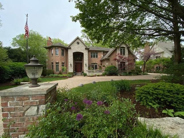 618 N Scottsvale Lane, Arlington Heights, IL 60004 (MLS #11122680) :: Touchstone Group