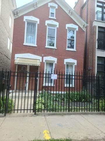 2651 W Cortez Street, Chicago, IL 60622 (MLS #11122691) :: The Dena Furlow Team - Keller Williams Realty