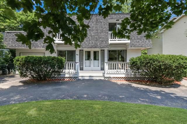 511 S Lake Terrace, Mundelein, IL 60060 (MLS #11122726) :: Suburban Life Realty