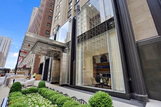 159 E Walton Place Ph, Chicago, IL 60611 (MLS #11122737) :: John Lyons Real Estate