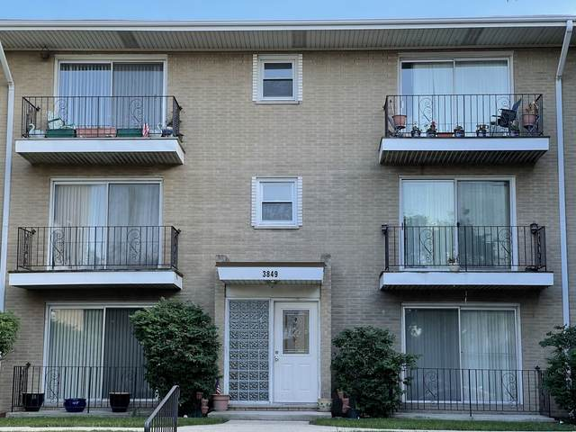 3849 W 47TH Street 2C, Chicago, IL 60632 (MLS #11122742) :: BN Homes Group