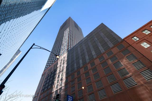 474 N Lake Shore Drive #3609, Chicago, IL 60611 (MLS #11122750) :: John Lyons Real Estate