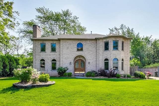 1135 Castle Drive, Glenview, IL 60025 (MLS #11122751) :: Ryan Dallas Real Estate