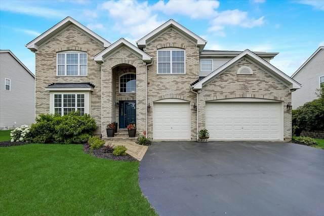 1395 Caribou Lane, Hoffman Estates, IL 60192 (MLS #11122754) :: O'Neil Property Group