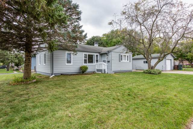 1605 10th Street, Winthrop Harbor, IL 60096 (MLS #11122755) :: Touchstone Group