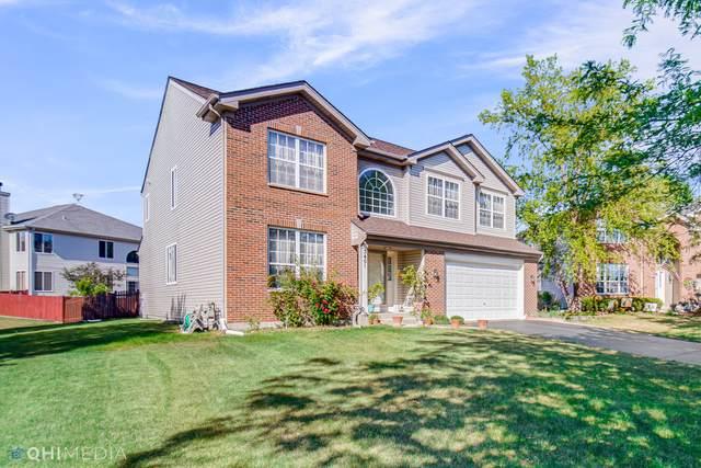 3401 Pine Circle, Carpentersville, IL 60110 (MLS #11122763) :: Jacqui Miller Homes