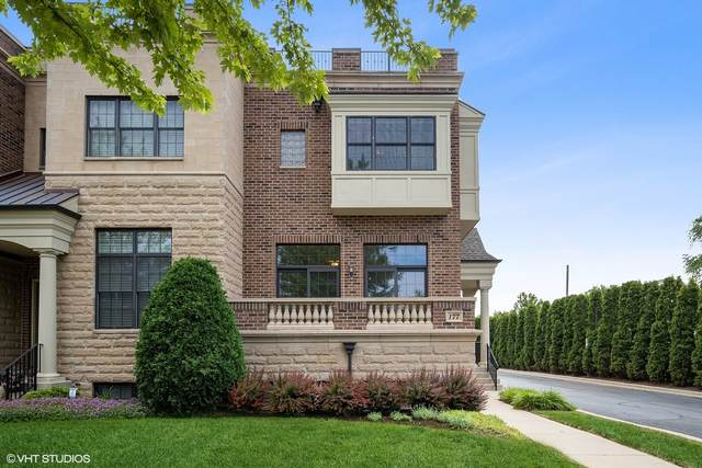177 N Hickory Avenue, Arlington Heights, IL 60004 (MLS #11122766) :: Touchstone Group