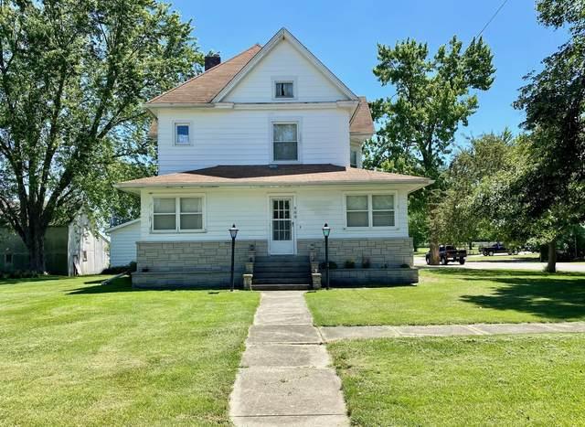 500 N Spencer Street, Odell, IL 60460 (MLS #11122767) :: Touchstone Group