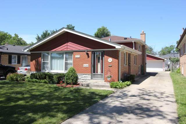 9334 Austin Avenue, Oak Lawn, IL 60453 (MLS #11122781) :: Touchstone Group
