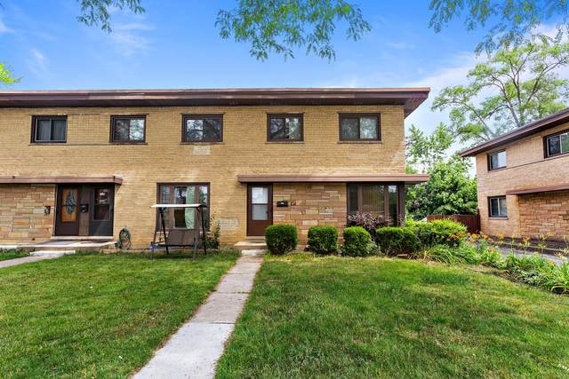 212 E Highland Avenue, Mount Prospect, IL 60056 (MLS #11122803) :: Littlefield Group