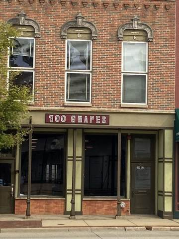 106 E Main Street E #106, St. Charles, IL 60174 (MLS #11122815) :: The Spaniak Team