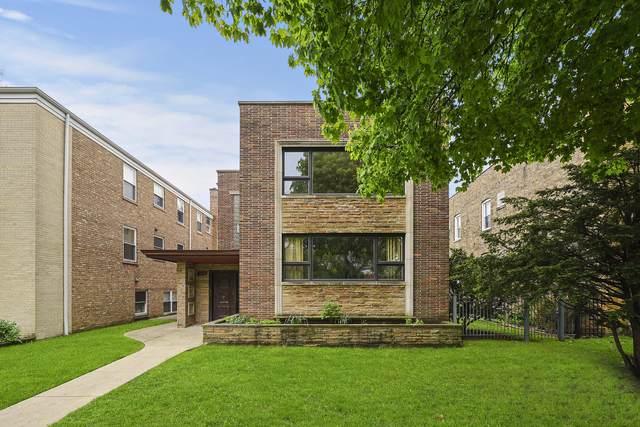 2545 W Lunt Avenue, Chicago, IL 60645 (MLS #11122824) :: Ryan Dallas Real Estate