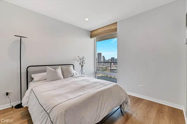 510 W Erie Street #1602, Chicago, IL 60654 (MLS #11122834) :: John Lyons Real Estate