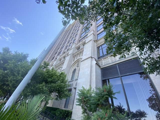 680 N Lake Shore Drive #912, Chicago, IL 60611 (MLS #11122836) :: John Lyons Real Estate