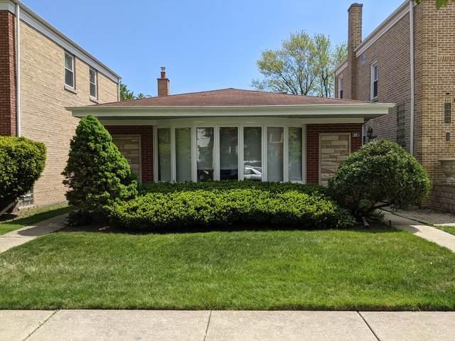 6143 N Lawndale Avenue, Chicago, IL 60659 (MLS #11122856) :: RE/MAX Next