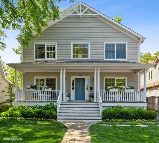 1117 Gage Street, Winnetka, IL 60093 (MLS #11122877) :: BN Homes Group