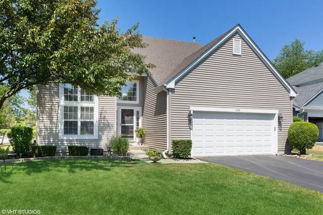 1435 Trailwood Drive, Crystal Lake, IL 60014 (MLS #11122889) :: Suburban Life Realty