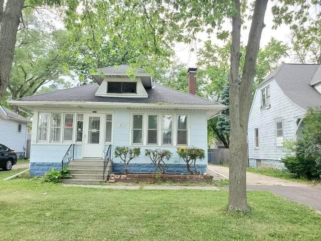 925 W Park Avenue, Joliet, IL 60436 (MLS #11122908) :: Ryan Dallas Real Estate
