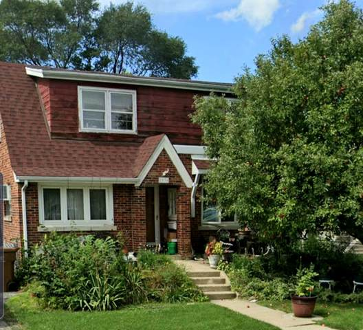 2536 Forest View Avenue, River Grove, IL 60171 (MLS #11122911) :: John Lyons Real Estate