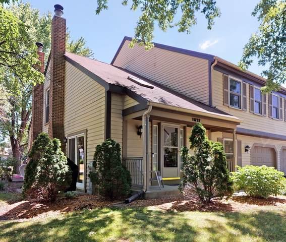 11737 Woodcreek Drive 21-C-707, Huntley, IL 60142 (MLS #11122957) :: John Lyons Real Estate
