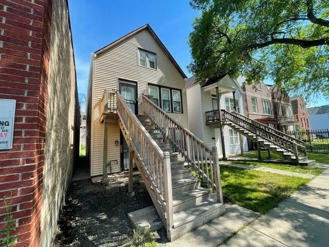 4510 W Thomas Street, Chicago, IL 60651 (MLS #11122968) :: Ryan Dallas Real Estate