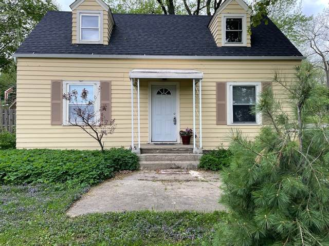 1508 S Main Street, Algonquin, IL 60102 (MLS #11122986) :: Touchstone Group