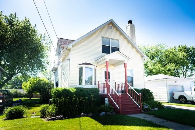 636 Adams Street, Aurora, IL 60505 (MLS #11122990) :: The Dena Furlow Team - Keller Williams Realty