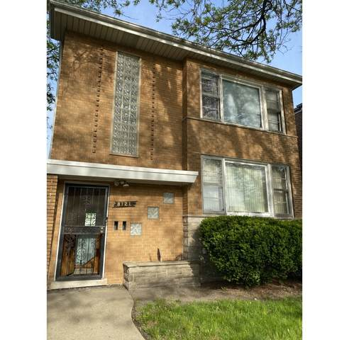 8121 S Commercial Avenue, Chicago, IL 60617 (MLS #11122994) :: BN Homes Group
