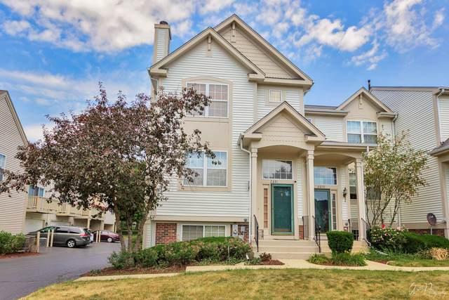 2681 N Augusta Drive, Wadsworth, IL 60083 (MLS #11123001) :: Ryan Dallas Real Estate