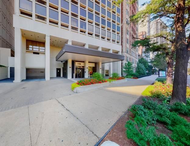 1110 N Lake Shore Drive 3N, Chicago, IL 60611 (MLS #11123007) :: The Dena Furlow Team - Keller Williams Realty