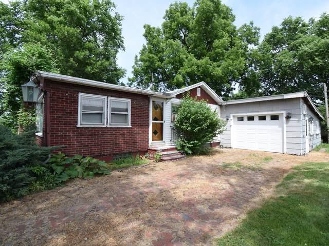10947 N 825 East Road, Bloomington, IL 61705 (MLS #11123008) :: Ryan Dallas Real Estate