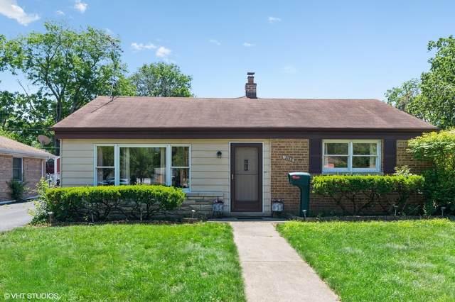 2133 Hawthorne Road, Homewood, IL 60430 (MLS #11123023) :: Ryan Dallas Real Estate