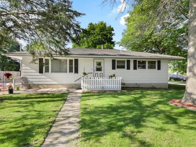 401 E Byron Street, SIDNEY, IL 61877 (MLS #11123029) :: Littlefield Group