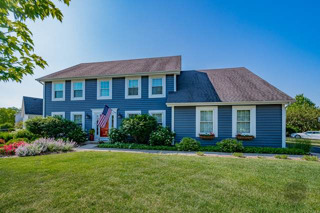10 Ascot Lane, Aurora, IL 60504 (MLS #11123030) :: Ryan Dallas Real Estate