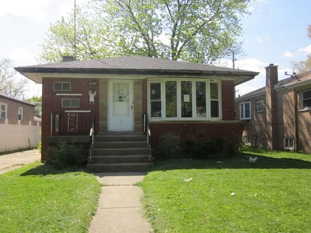 14340 Kimbark Avenue, Dolton, IL 60419 (MLS #11123040) :: Ryan Dallas Real Estate