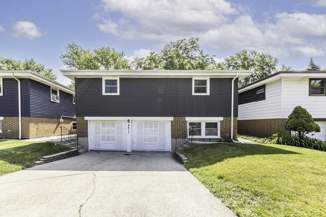 4611 Fishermans Terrace, Lyons, IL 60534 (MLS #11123045) :: Rossi and Taylor Realty Group