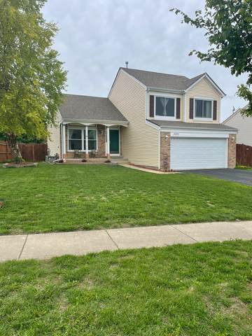 2375 N Old Pond Lane, Round Lake Beach, IL 60073 (MLS #11123064) :: O'Neil Property Group