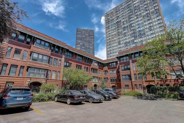 5319 N Kenmore Avenue 3B, Chicago, IL 60640 (MLS #11123066) :: Suburban Life Realty