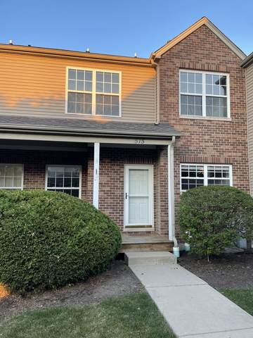 515 Stonegate Drive #1, Sycamore, IL 60178 (MLS #11123069) :: The Dena Furlow Team - Keller Williams Realty
