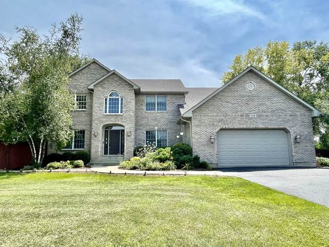 1518 Christine Drive, Sycamore, IL 60178 (MLS #11123071) :: O'Neil Property Group