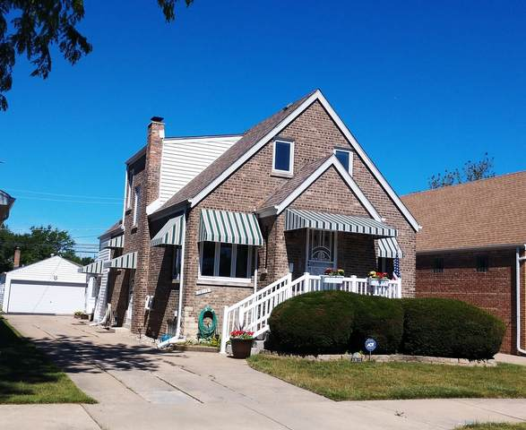 13112 S Muskegon Avenue, Chicago, IL 60633 (MLS #11123084) :: BN Homes Group