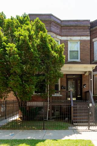 1425 E 69TH Place, Chicago, IL 60637 (MLS #11123088) :: The Dena Furlow Team - Keller Williams Realty