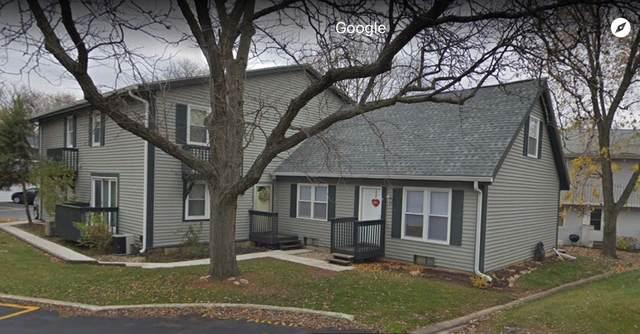 226 Elkhorn Court, Bolingbrook, IL 60440 (MLS #11123118) :: The Dena Furlow Team - Keller Williams Realty